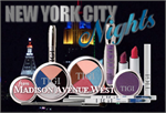 TIGI New York City Nights Collection